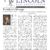 Page 1 of Lincoln Bar Association (LBA) Fall 2017 Newsletter